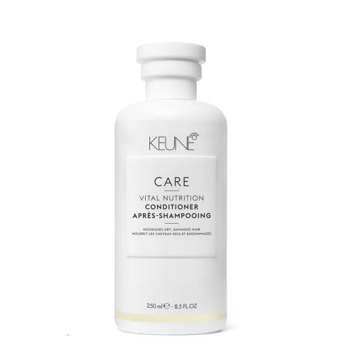 Keune Care Vital Nutrition kondicionierius sausiems ir pažeistiems plaukams (250 ml)