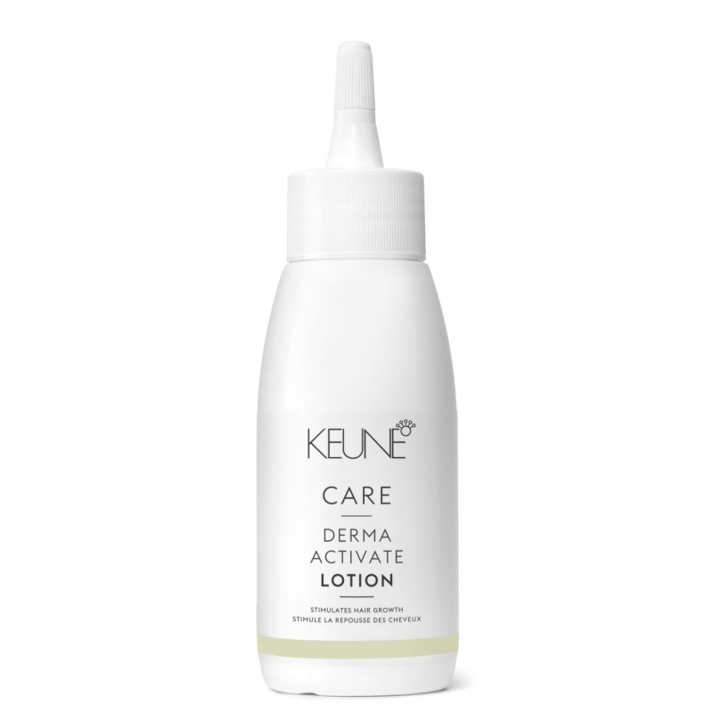 Keune Care Line Derma Activating losjonas (75 ml)