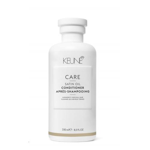 Keune Care Satin Oil kondicionierius sausiems ir silpniems plaukams (250 ml)