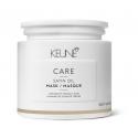 Keune Care Satin Oil kaukė sausiems ir silpniems plaukams (500 ml)