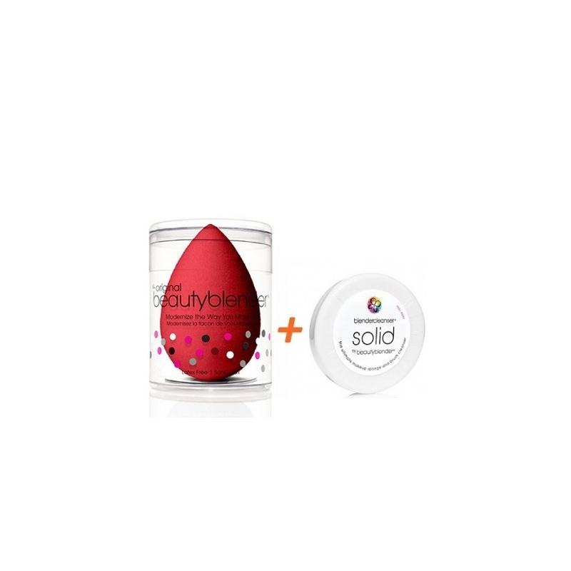 beautyblender® Red.Carpet (Limited Edition) kempinėlė - aplikatorius