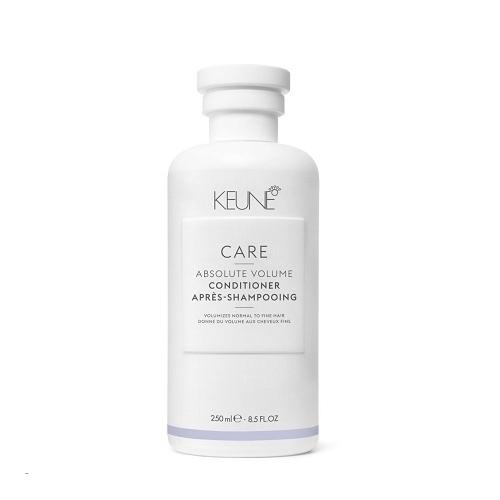 Keune Care Absolute Volume apimties suteikiantis kondicionierius (250 ml)
