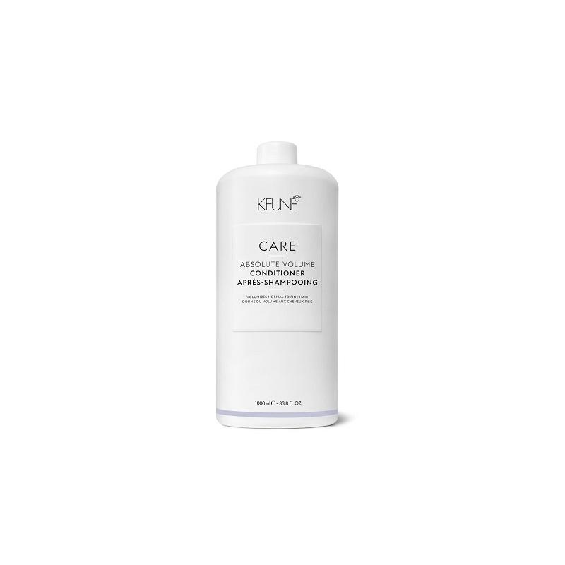 Keune Care Absolute Volume apimties suteikiantis kondicionierius (1000 ml)