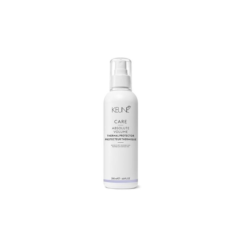 Keune Care Absolute Volume plaukų apsauga nuo karščio (200 ml)