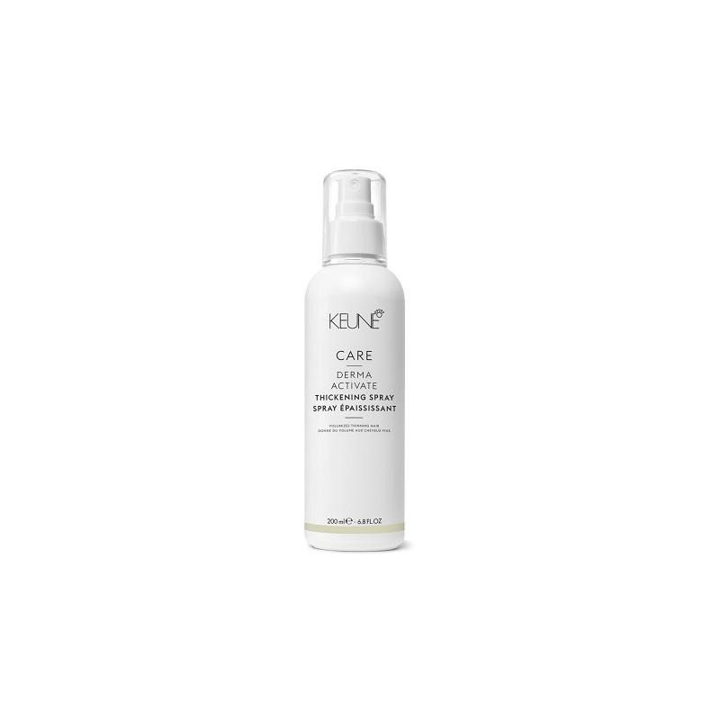 Keune Care Derma Activate purškiklis plaukų apimčiai (200 ml)
