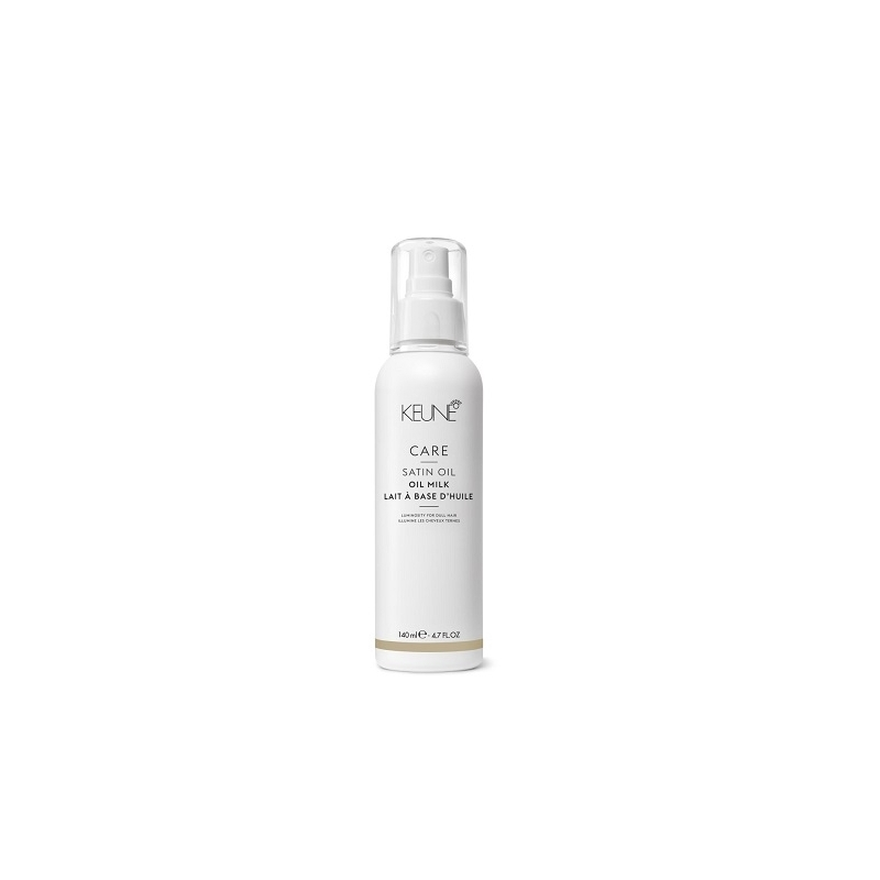 Keune Care Satin Oil purškiama plaukų dulksna (140 ml)