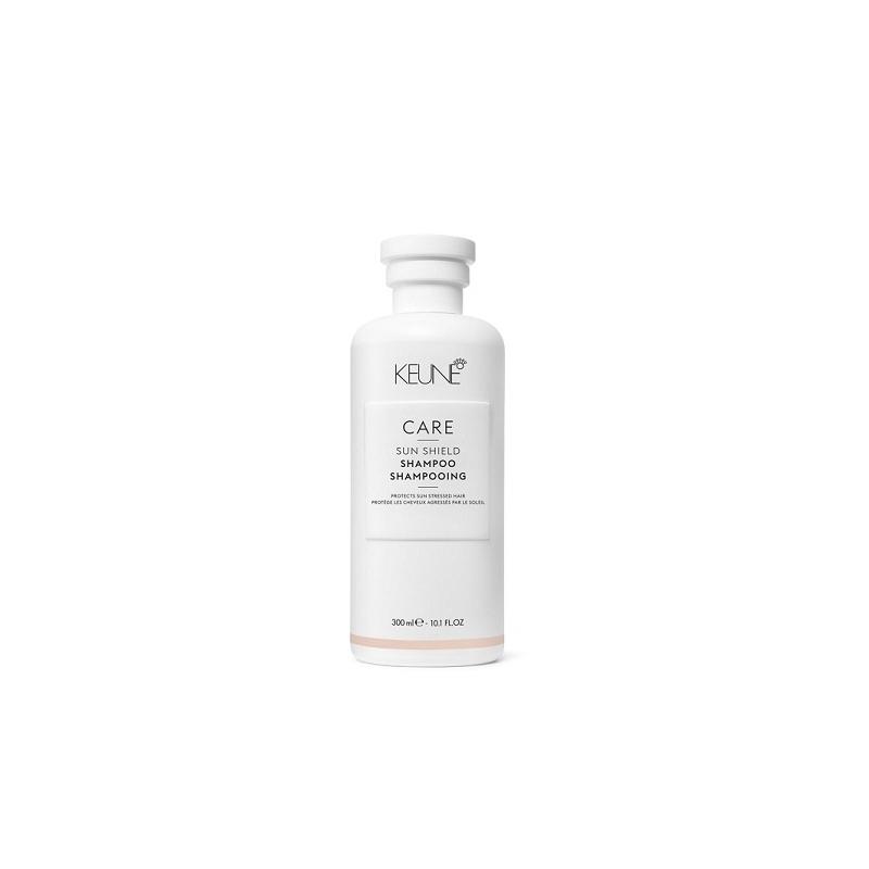Keune Sun Sublim šampūnas plaukų ir kūno drėkinimui (250ml)