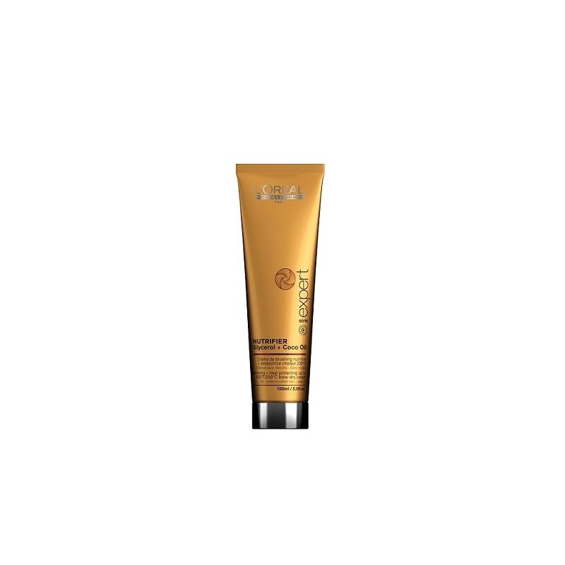 L'Oreal Professionnel Nutrifier maitinamasis plaukų kremas (150 ml)