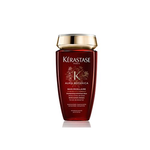Kerastase Aura Botanica Bain Micellaire švelnus maitinamasis šampūnas (250 ml)