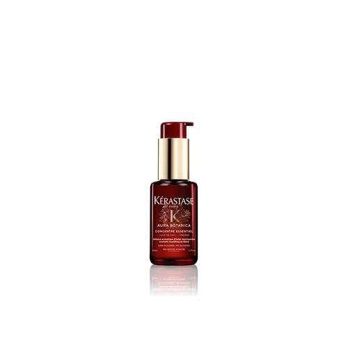 Kerastase Aura Botanica Concentre Essentiel maitinamasis kvapusis aliejus plaukams (50 ml)