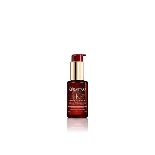 Kerastase Aura Botanica Concentre Essentiel koncentruotas aliejus plaukams (50 ml)