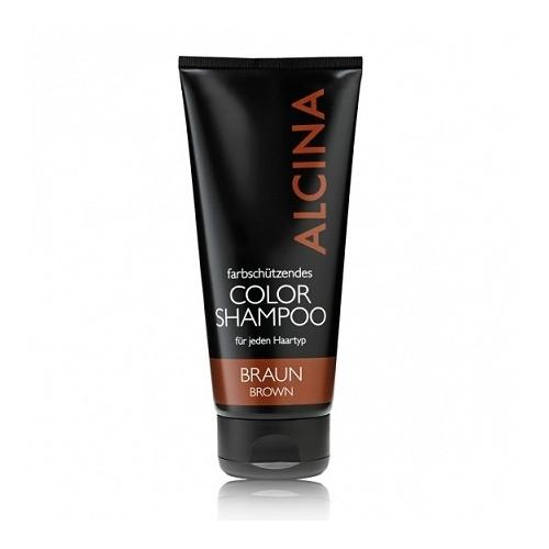 Alcina Color Shampoo rudas plaukų spalvą ryškinantis šampūnas  (200 ml)