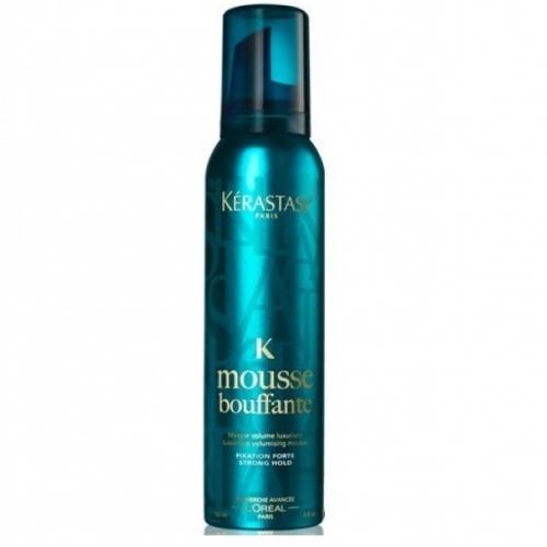 Kerastase Mousse Bouffante apimties suteikiančios plaukų formavimo putos (150 ml)
