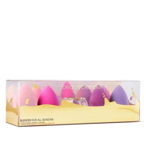 Beautyblender® all seasons šventinis rinkinys