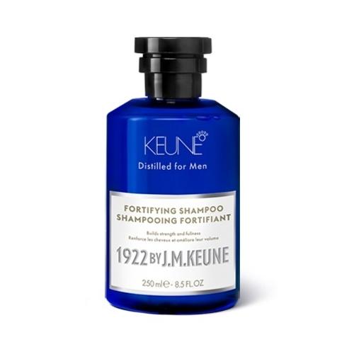 1922 by J. M. Keune Fortifying plaukus stiprinantis šampūnas (250 ml)