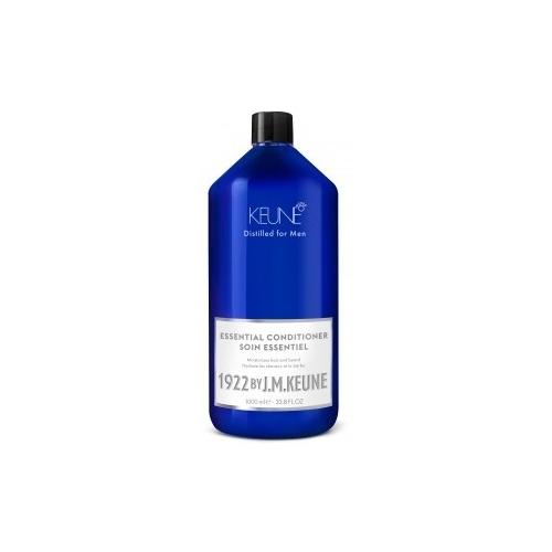 1922 by J. M. Keune Essential švelnus plaukų kondicionierius (1000 ml)
