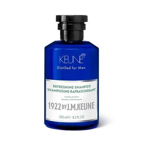 1922 by J. M. Keune Refreshing plaukus atgaivinantis šampūnas (250 ml)
