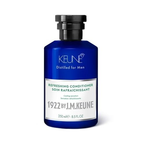 1922 by J. M. Keune Refreshing plaukus atgaivinantis kondicionierius (250 ml)