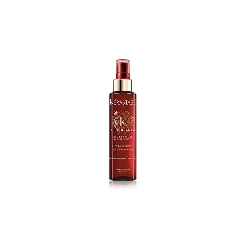 Kerastase Aura Botanica Eau De Vagues plaukus purinanti ir tekstūros suteikianti priemonė (150 ml)