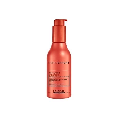 L'Oreal Professionnel Serie Expert Inforcer plaukų kremas, saugantis nuo plaukų lūžinėjimo (150ml)