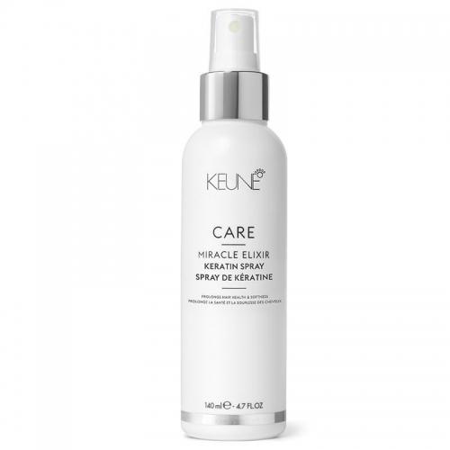 Keune Care Line Miracle Elixir purškiklis plaukams su keratinu (140ml)
