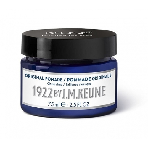 1922 by J. M. Keune Original pomada plaukams (75 ml)