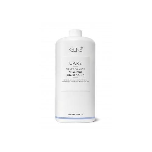 Keune Care Silver Savior šampūnas (1000ml)