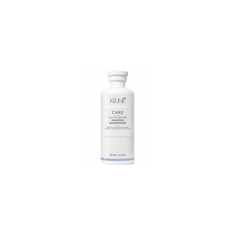 Keune Care Silver Savior šampūnas (300ml)