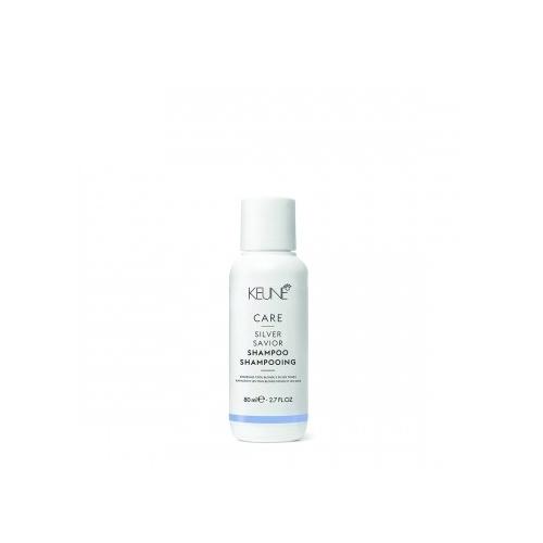 Keune Care Silver Savior šampūnas (80ml)