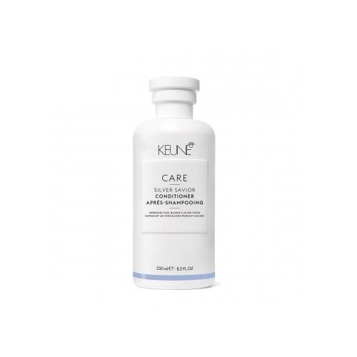 Keune Care Silver Savior kondicionierius (250ml)