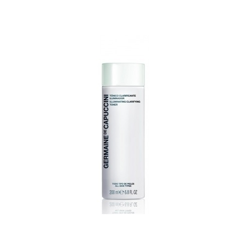 Germaine de Capuccini Options Illuminating skaistinantis ir valantis tonikas (200ml)