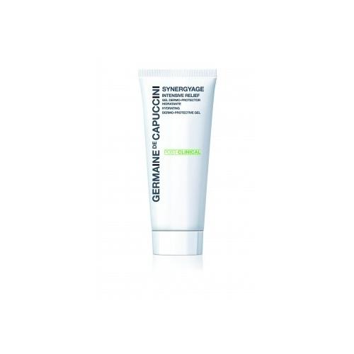 Germaine de Capuccini Synergyage Intensive Relief odą stangrinantis bei apsaugantis kremas (30ml)