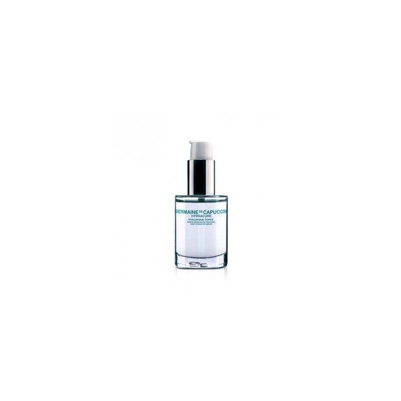 Germaine de Capuccini Hydracure intensyviai odą drėkinantis serumas (30ml)