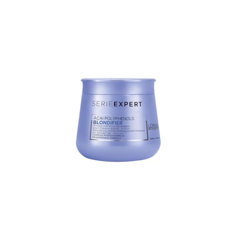 L'Oreal Professionnel Blondifier kaukė šviesiems plaukams (250 ml)
