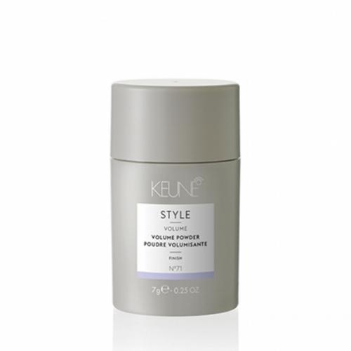 Keune Style Volume plaukų apimtį didinanti pudra (7 g)