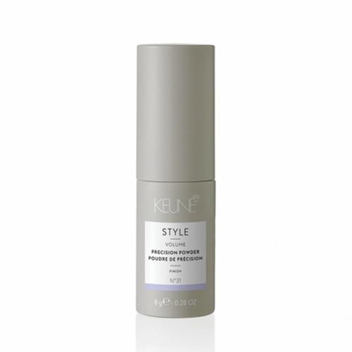 Keune Style Precision purškiama plaukų apimties suteikianti pudra (8 g)