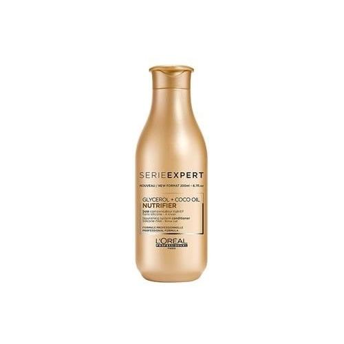 L'Oreal Professionnel Nutrifer maitinamasis kondicionierius sausiems plaukams (200 ml)