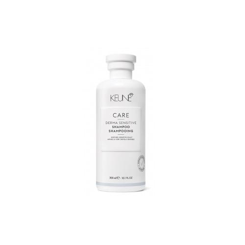 Keune Care Derma Sensitive šampūnas jautriai galvos odai (300 ml)