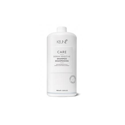 Keune Care Derma Sensitive šampūnas jautriai galvos odai (1000 ml)