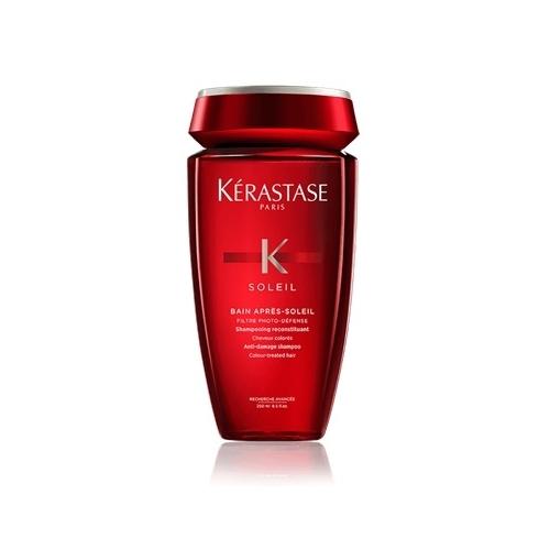 Kerastase Bain Apress Soleil maitinamasis šampūnas šampūnas (250 ml)
