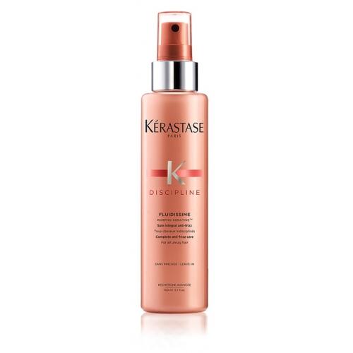 Kerastase Discipline Fluidissime Spray nepaklusnių plaukų purškiklis (150 ml)
