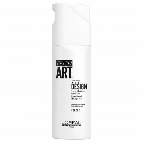 L'oreal Professionnel Fix Design lakas (200 ml)
