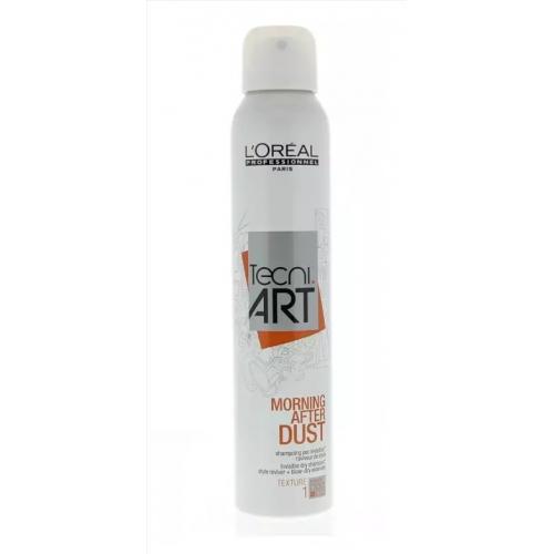 L'oreal Professionnel Morning After Dust sausas šampūnas (200 ml)