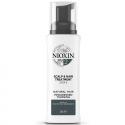 Nioxin System 2 Scalp and Hair Treatment galvos odos plaukų priežiūros priemonė (100 ml)