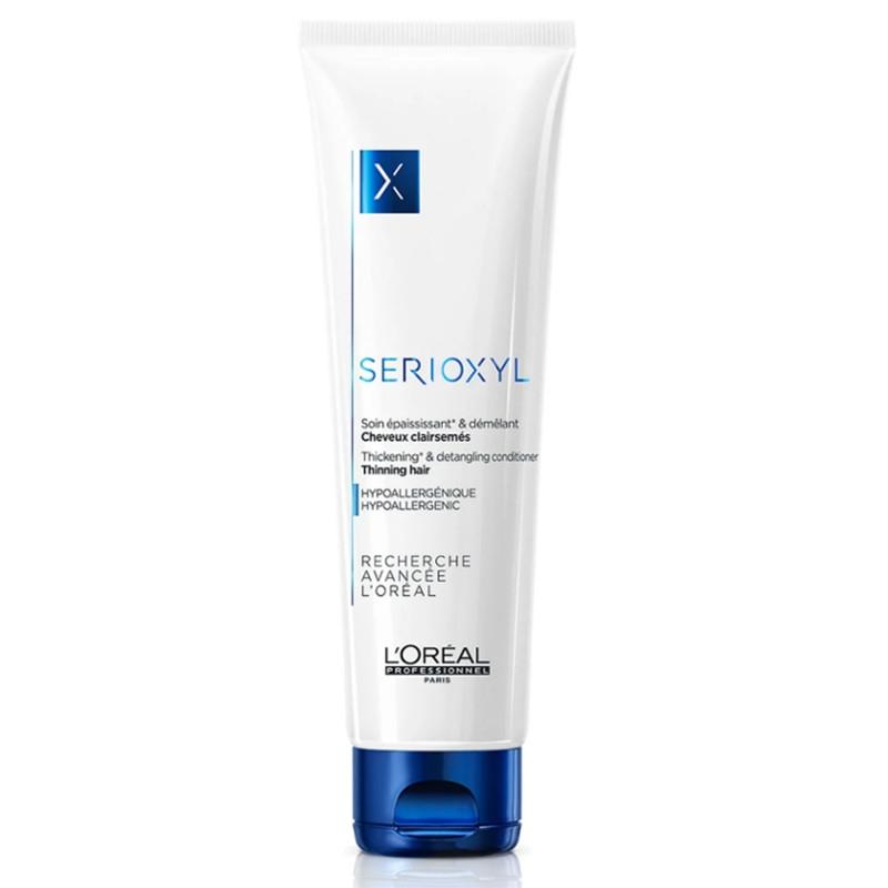 L'Oreal Professionnel Serioxyl tankinamasis ir iššukavimą lengvinantis kondicionierius (250 ml)