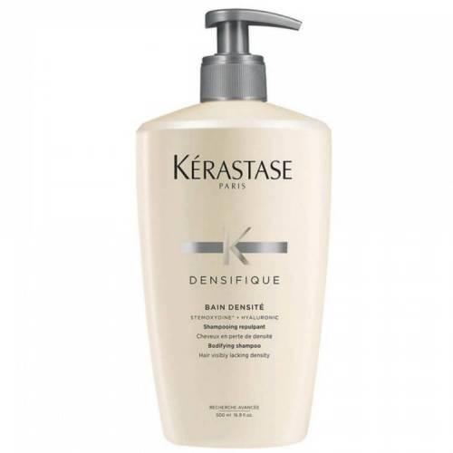 Kerastase Densifique Bain Densite tankumo suteikiantis šampūnas (500 ml)