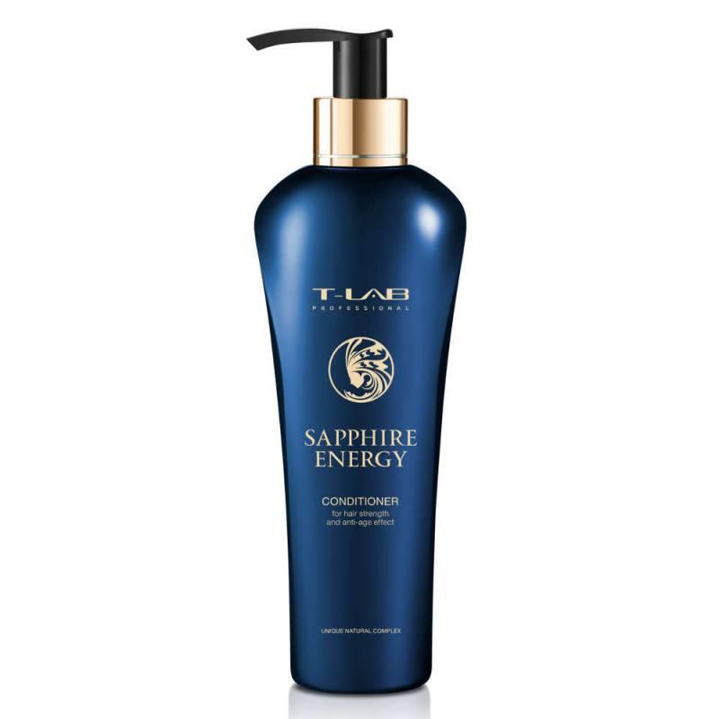 T-LAB Professional Sapphire Energy kondicionierius plaukų stiprinimui (750 ml)