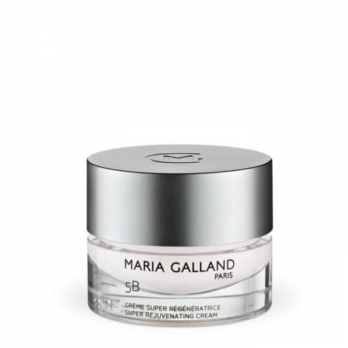 5B Maria Galland Intensyviai regeneruojantis, maitinantis naktinis veido kremas su vitaminais A, B6, fosfolipidais (50 ml)