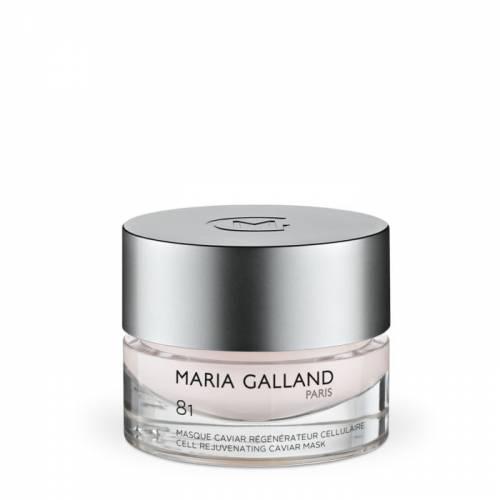 Maria Galland Nano kaukė su ikrų ekstraktu (50 ml)