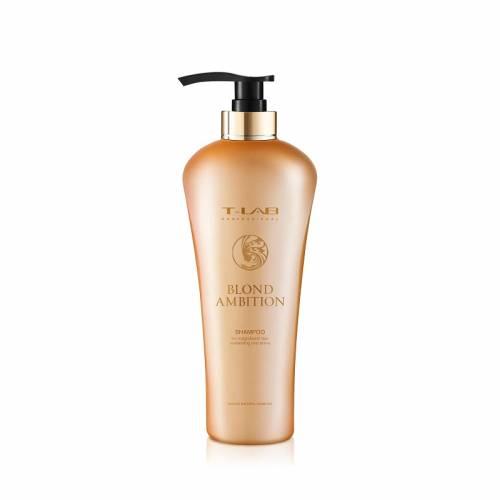T-LAB Professional Blond Ambition šampūnas šviesiems plaukams (750ml)